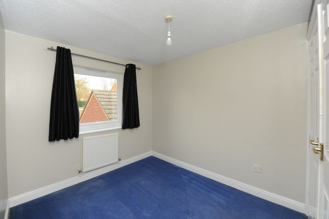 Bedroom2 of Old House Road, Chesterfield S40