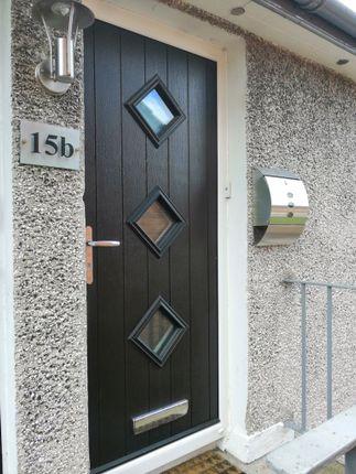 Thumbnail Flat to rent in Belvoir Crescent, Belfast
