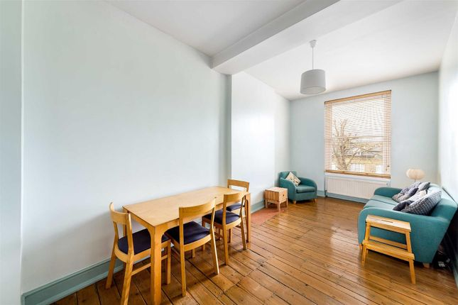 Thumbnail Flat to rent in Gottfried Mews, Fortess Road, London