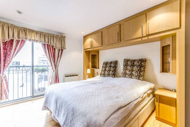 Thumbnail Flat to rent in Bridgewater Square, Clerkenwell, London
