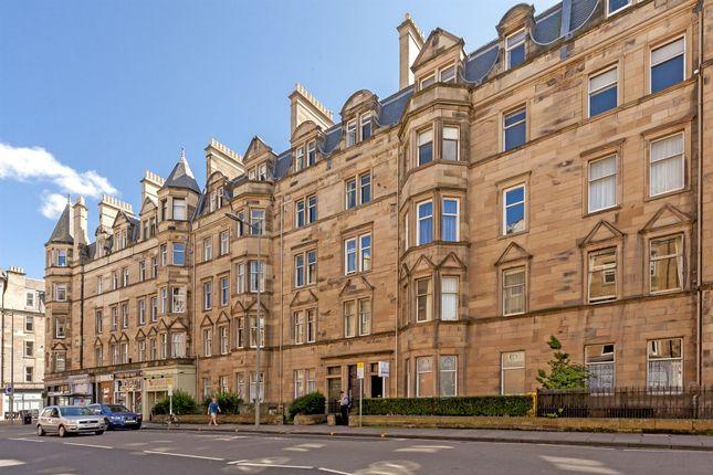 Thumbnail Flat for sale in 145/5 Bruntsfield Place, Bruntsfield, Edinburgh