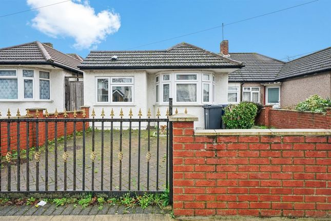 Allenby Road, Southall UB1