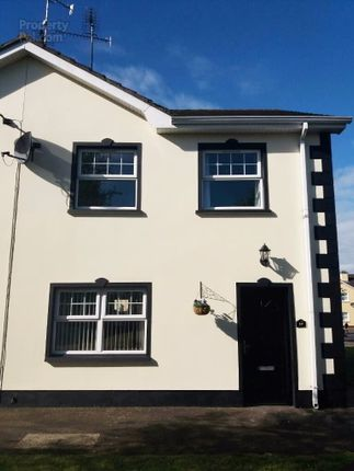Thumbnail Semi-detached house for sale in West Strand Avenue, Stewartstown, Dungannon