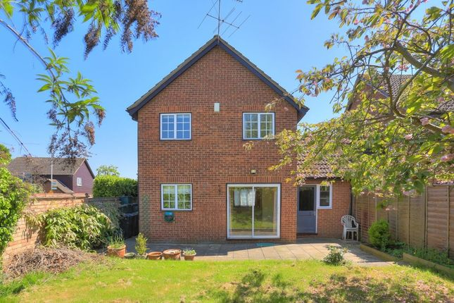 New Homes St Albans Help To Buy