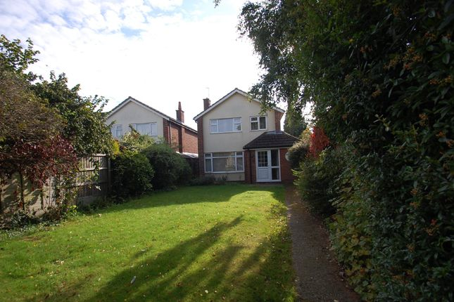 Thumbnail Detached house for sale in Grymes Dyke Way, Stanway, Colchester