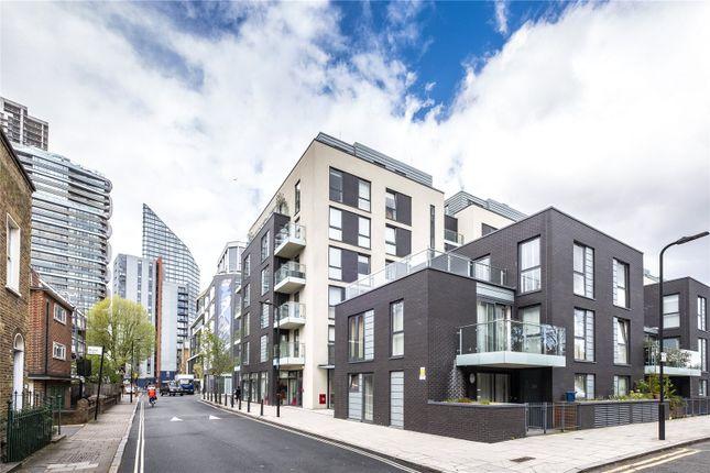 Thumbnail Flat for sale in Maldon Apartments, Micawber Street, London