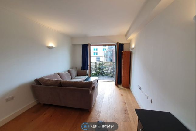 Thumbnail Flat to rent in Stroudley Road, Brighton