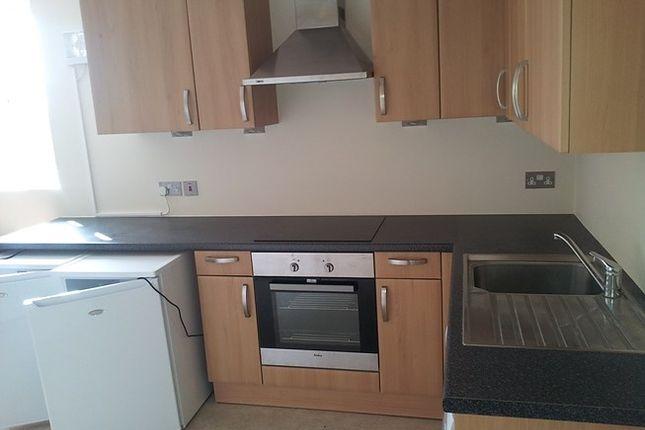 Kitchen of Avenue Road, Southampton SO14