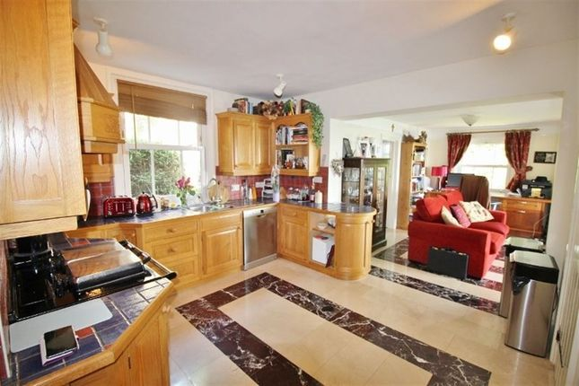 Thumbnail Detached house to rent in Toys Hill, Westerham