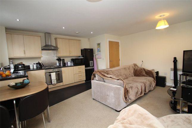 Thumbnail Flat to rent in Ashdown Court, Ferrybridge