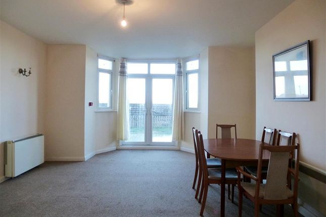 Thumbnail Flat to rent in Bruford Close, Trull Road, Taunton