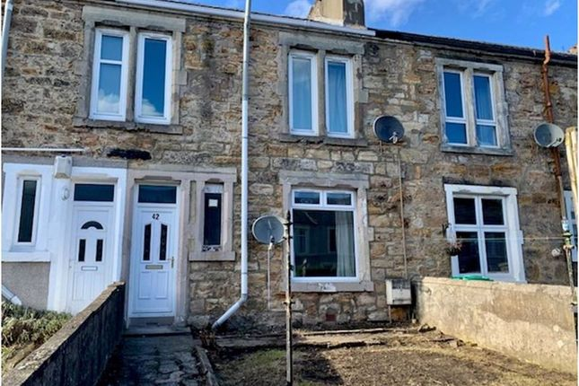 2 bed flat for sale in Maria Street, Kirkcaldy KY1