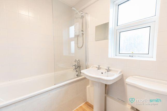 Full Bathroom of Providence Road, Walkley, Sheffield S6