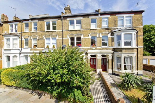 Thumbnail Terraced house for sale in Freegrove Road, Lower Holloway