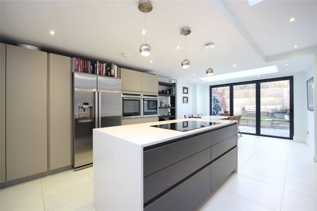 5 bed terraced house for sale in Gaskarth Road, Clapham South, London