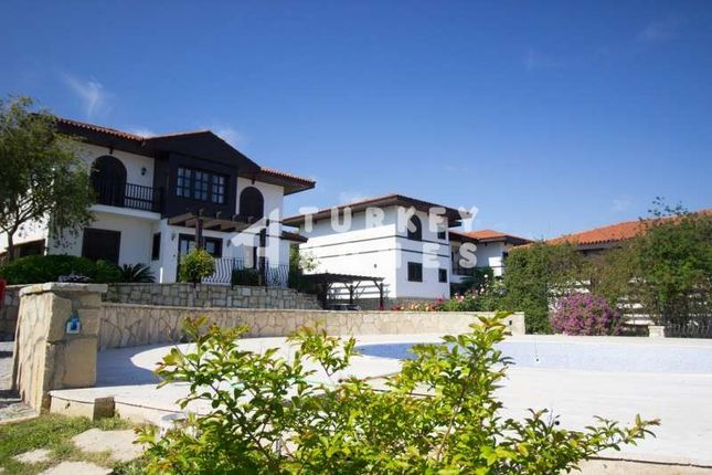 Detached Traditional Style Villa - Manavgat - One Of Nine Swimming Pools