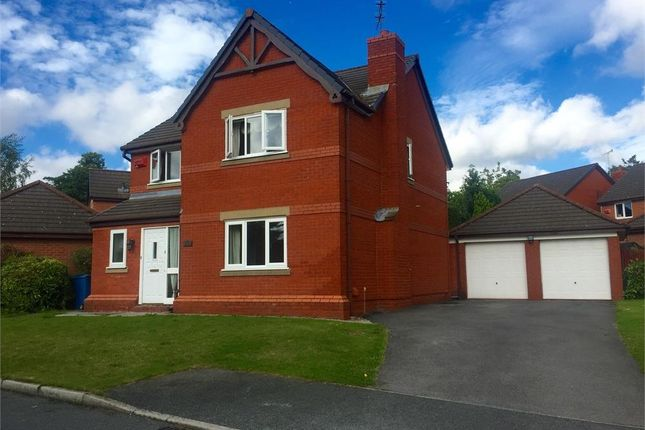 Thumbnail Property to rent in The Copse, Liverpool