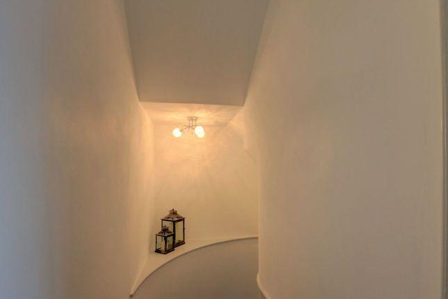 Staircase of Newgate, Barnard Castle DL12