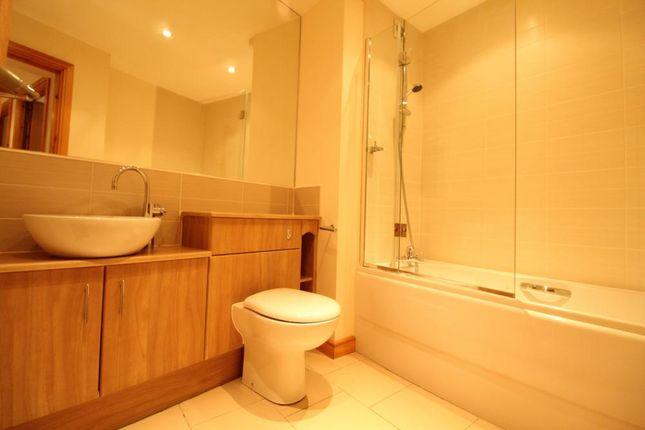 Bathroom of Willowbank Road, First Floor AB11