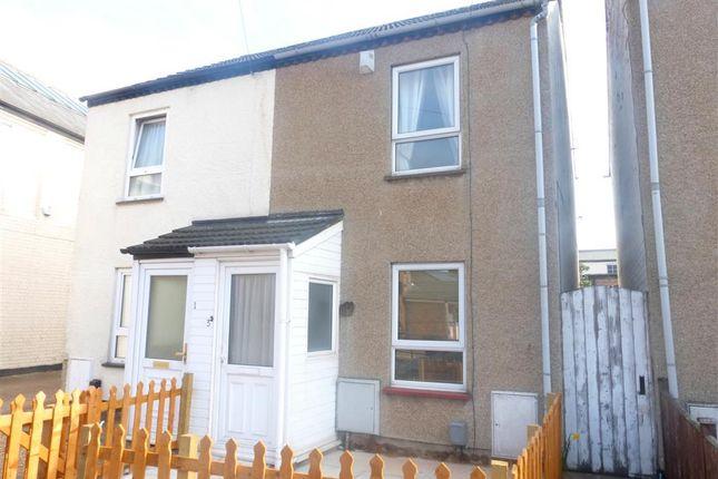 Thumbnail Property to rent in Stuart Road, Kempston, Bedford