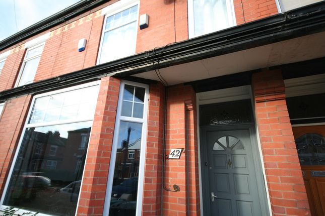 Thumbnail Property to rent in Monica Grove, Bills Included, Fallowfield, Manchester