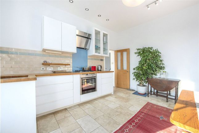 Thumbnail Property for sale in Camden Park Road, London