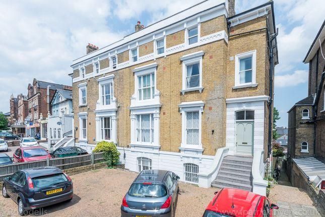 1 bed flat for sale in Lewisham Way, Brockley