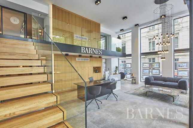 BARNES Lyon, 69006 - Property overseas from BARNES Lyon estate agents,  69006 - Zoopla