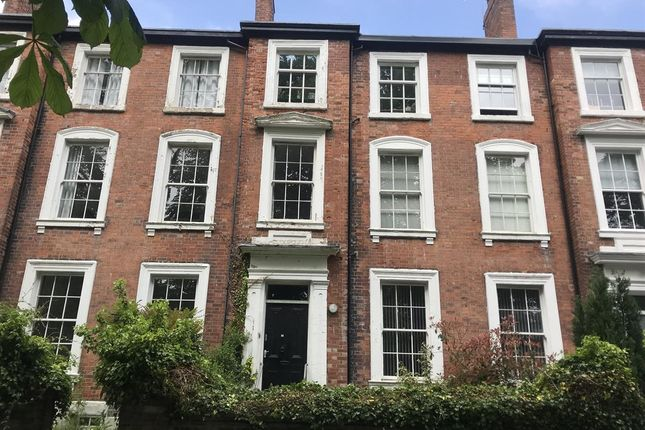 Thumbnail Shared accommodation to rent in Ashgate Road, Sheffield
