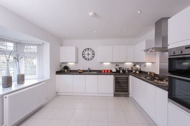 Thumbnail Terraced house for sale in The Rushlake, Mayfield Place, Love Lane, Mayfield