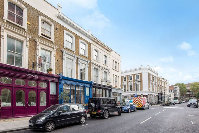 Thumbnail Property for sale in All Saints Road, Notting Hill