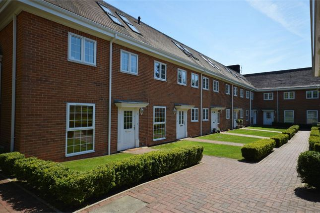 Thumbnail Flat to rent in Compton, Winchester, Hampshire