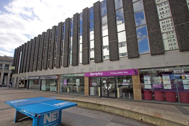 Thumbnail Office to let in Former Remploy, Northumberland House, 3-4 Princess Square, Newcastle Upon Tyne, Tyne & Wear
