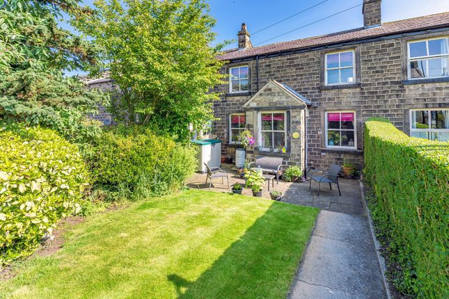 2 bed terraced house for sale in Main Street, Burley In Wharfedale, Ilkley LS29