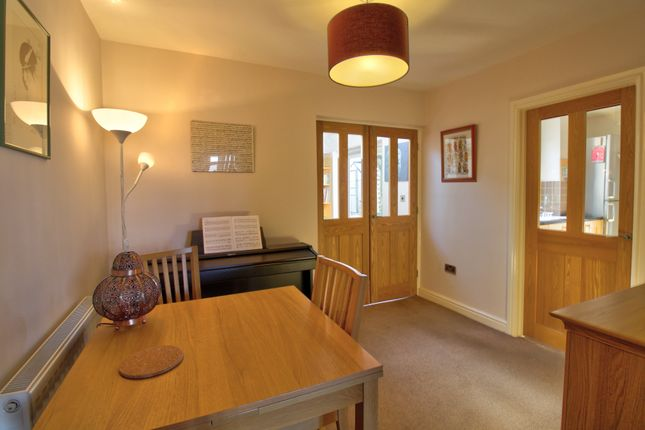 Dining Room of Benton Park Road, Longbenton, Newcastle Upon Tyne NE7
