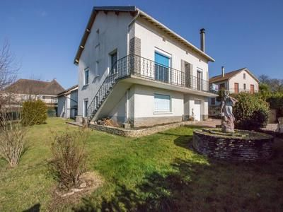 3 bed property for sale in St-Jory-De-Chalais, Dordogne, France
