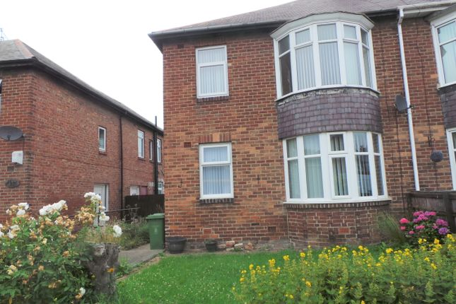 3 bed flat for sale in Wellington Road, Dunston, Gateshead NE11