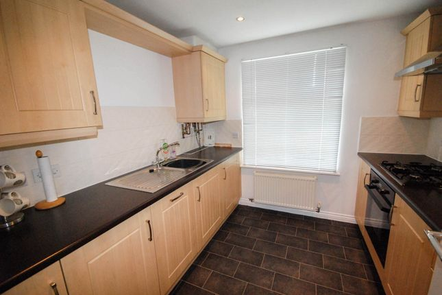 Kitchen of Grange Road, Jarrow NE32