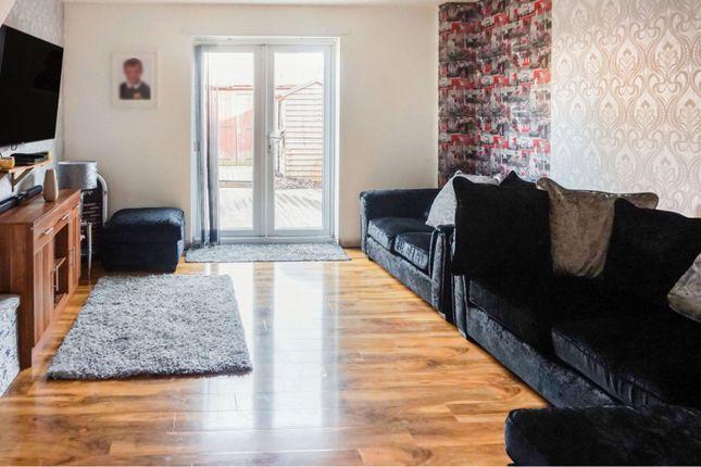 Lounge of Hawksworth Crescent, Chelmsley Wood, Birmingham B37