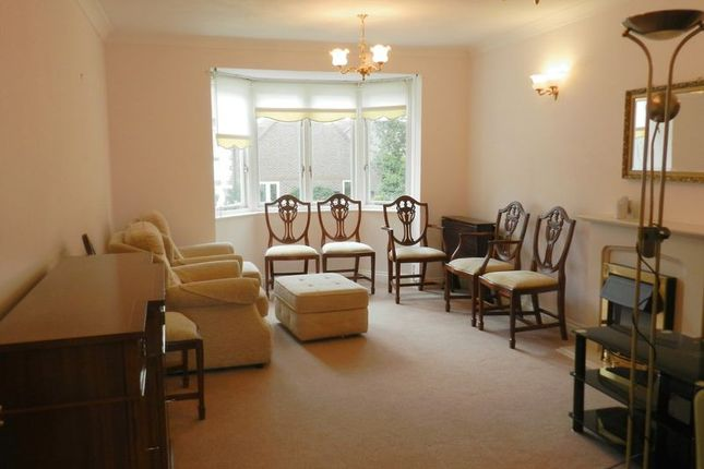 Lounge of St Margarets Court, Angmering BN16