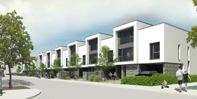 Thumbnail Semi-detached house for sale in Wiesengarten, Wolfsburg (City), Wolfsburg, Lower Saxony And Bremen, Germany
