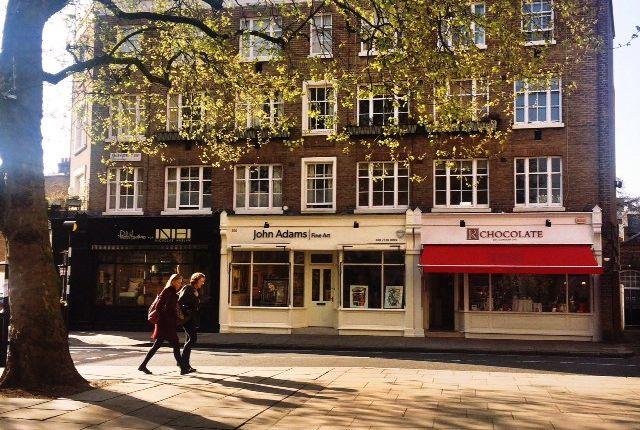 Thumbnail Retail premises for sale in Ebury Street, Belgravia