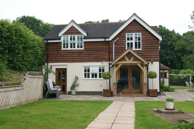 Thumbnail Terraced house to rent in Brights Hall, Sutton