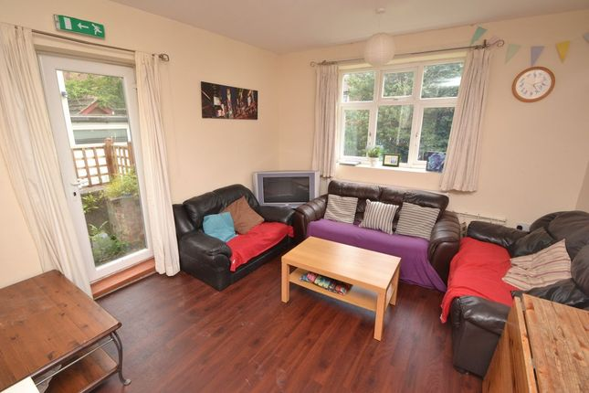 Thumbnail Property to rent in Sherwin Road, Lenton, Nottingham