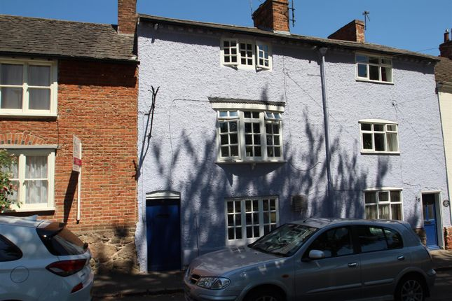 Thumbnail Cottage for sale in The Green, Mountsorrel, Loughborough