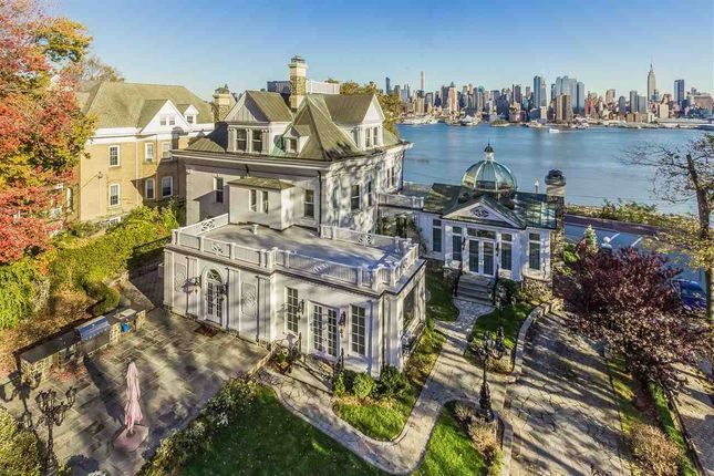 Thumbnail Property for sale in 1-11 Hamilton Ave, Weehawken, Nj, 07086