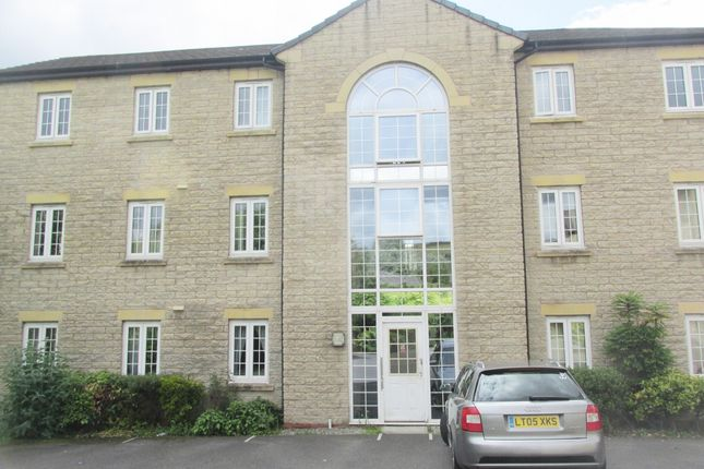 Thumbnail Flat to rent in Langwood Court, Haslingden, Rossendale