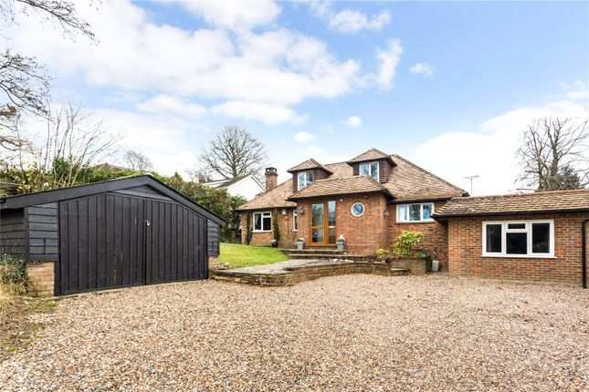 6 bed detached house for sale in Little Windmill Hill, Chipperfield, Kings Langley, Hertfordshire WD4