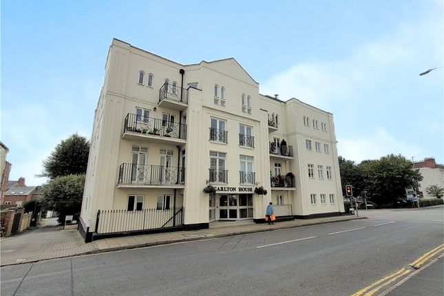 Thumbnail Flat for sale in Regent Street, Leamington Spa