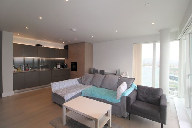 2 bed flat for sale in Hopgood Tower, 15 Pegler Square, London SE3